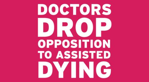 Doctors drop opposition