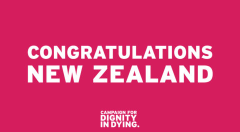 New Zealand Congarts