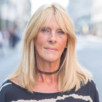 Photo of Anne Norfolk