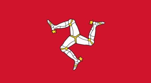 IOM flag