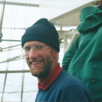 Photo of Kevin Davis