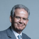 Julian Lewis photo