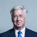Michael Fallon photo