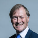 Sir David Amess photo