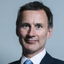 Jeremy Hunt photo