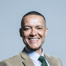 Clive Lewis photo