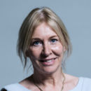 Nadine Dorries photo