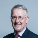 Hilary Benn photo