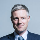Zac Goldsmith photo