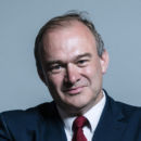 Edward Davey photo
