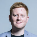 Jared O'Mara photo