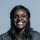 Fiona Onasanya photo