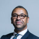 James Cleverly photo