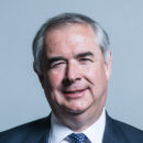 Geoffrey Cox photo