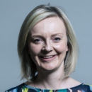 Elizabeth Truss photo