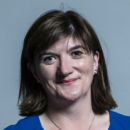 Nicky Morgan photo