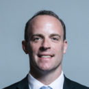 Dominic Raab photo