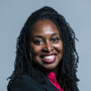Dawn Butler photo