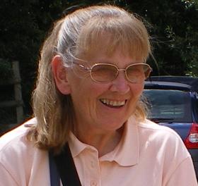 Pam Parlanti