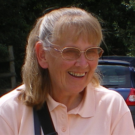 Photo of Pam Parlanti